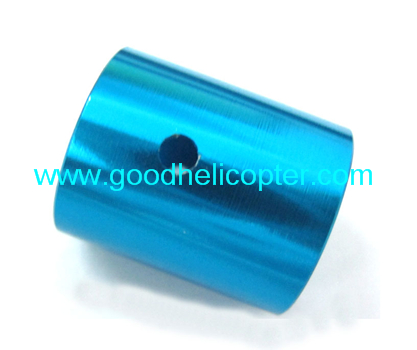 Wltoys V393 2.4H 4CH Brushless motor Quadcopter parts Aluminum sleeve (blue color)