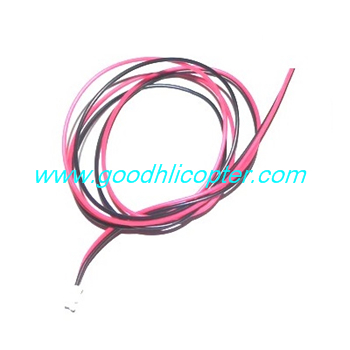 Wltoys V656 V666 SPACE TREK quadcopter parts Connecting wire plug for main motor