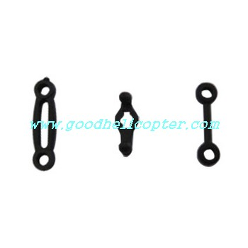 wltoys-v911-v911-1 helicopter parts connect buckle set (3pcs)