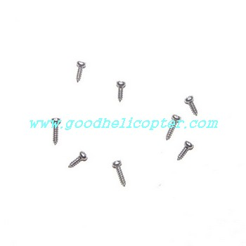 wltoys-v911-v911-1 helicopter parts Screw pack (used to replace all spare parts of wltoys-v911 or v911-1 helicopter)