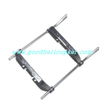 wltoys-v912 helicopter parts undercarriage