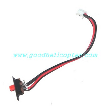 wltoys-v912 helicopter parts on/off switch