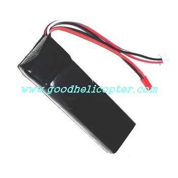 wltoys-v913 helicopter parts battery (7.4V 2600mAh)