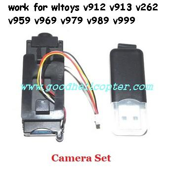 wltoys-v913 helicopter parts Camera set