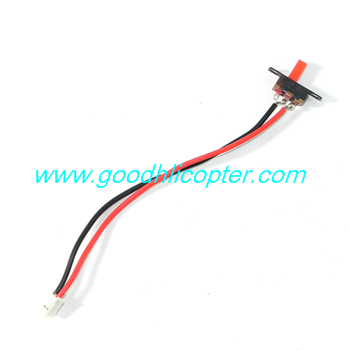 jjrc-v915-wltoys-v915-lama-helicopter parts ON/OFF switch