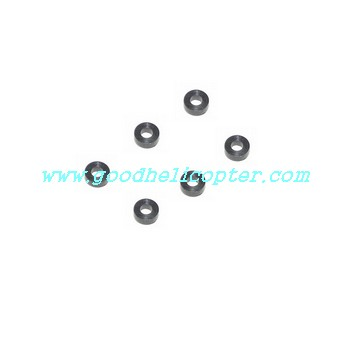 wltoys-v922 helicopter parts rotor hub rubber swashers