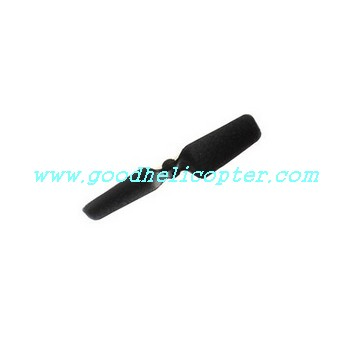 wltoys-v930 power star X2 helicopter parts tail blade (black color)