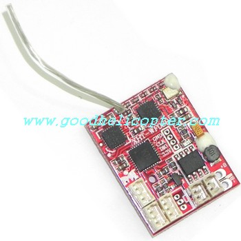 wltoys-v930 power star X2 helicopter parts PCB board