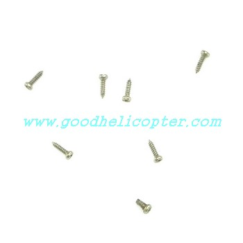 wltoys-v930 power star X2 helicopter parts Screw pack (used to replace all spare parts of wltoys-v930 helicopter)