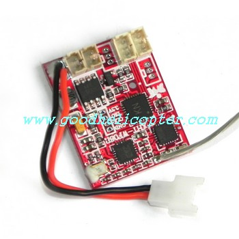 wltoys-v988 power star X2 helicopter parts PCB board