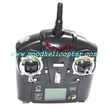 wltoys-v988 power star X2 helicopter parts Remote controller Transmitter