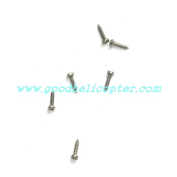 wltoys-v988 power star X2 helicopter parts Screw pack (used to replace all spare parts of wltoys-v988 helicopter)