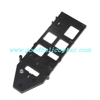 ZR-Z102 helicopter parts bottom board