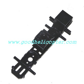 ZR-Z102 helicopter parts plastic metal frame