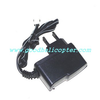 ZR-Z102 helicopter parts charger (directly connect to battery)